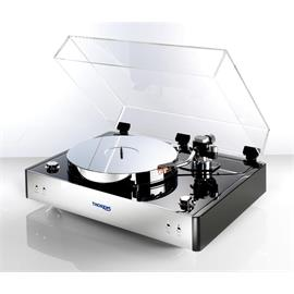 THORENS TD 550 -  record player / turntable (incl. Ortofon tonearm TA 210 / without pickup / various colours)