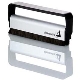 Clearaudio Double decker - carbon-fibre record brush