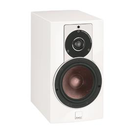 DALI Rubicon 2 - 2-Way bass reflex bookshelfspeaker (40-150 W / glossy white /1 piece)