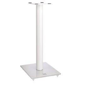 DALI Connect Stand E-600 - stands / loudspeaker stands (high gloss white / 1 pair)