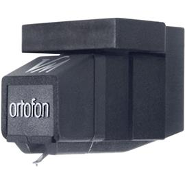 Ortofon VinylMaster Silver - MM cartridge for record players (black / Moving Magnet)