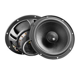 Eton PRX 170.2 - 2-Way coaxial loudspeakers (16,5 cm / 50/100 Watts RMS/MAX / 1 pair)