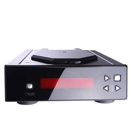 Rega APOLLO-R - CD player (Class A / MP3 / black)