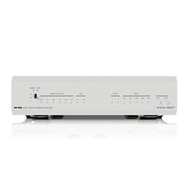 Musical Fidelity MX-DAC - High End Digital/Analog Converter (PCM / DSD / silver / 1 piece)