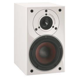 DALI Zensor PICO - 2-Way bass reflex bookshelf-loudspeakers (40-125 W / white / 1 pair)
