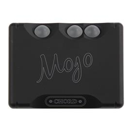 Chord Electronics Mojo - mobile DAC / headphone amplifier (USB / 768kHz/32bit / DSD256 / black)