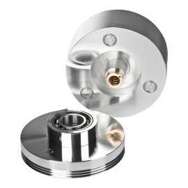 Transrotor TMD bearings