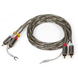 Pro-Ject Connect it RCA-E - stereo RCA cable (1.23 m / RCA to RCA)