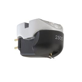 GOLDRING G 2500 - MI cartridge for turntables (2 SD Diamond stylus radius / Moving Iron technology)