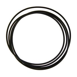 Pro-Ject round belt - drive belt for turntables (for RPM 1 + RPM 1.3 Genie / black)
