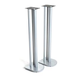 Atacama Nexus 10i - loudspeaker stands (1000 mm / silver / 1 pair)
