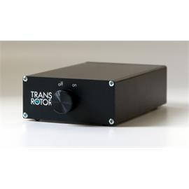 Transrotor PHONO STUDIO - phono preamplifier (MM/MC / black)