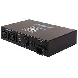 Furman AC-210 A E - power conditioner (black)
