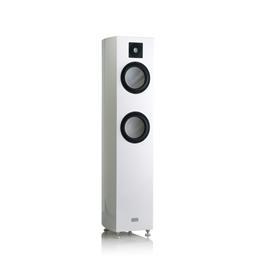 GAUDER AKUSTIK VESCOVA MK II - 2,5-way floorstanding loudspeaker (bassreflex system / 340 W / available in many different finishes / price = PRICE PER UNIT)