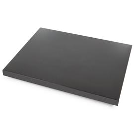 Pro-Ject Ground it E - equipment base made of MDF (in high-gloss black) for various record players