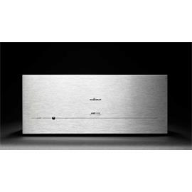 Audionet AMP I V 2 - power amplifier (max 1500 Watts / blue display / unit in black anodised aluminum)