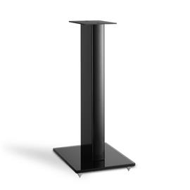 DALI Connect Stand M-600 - stands / loudspeaker stands (black matt lacquer / 1 pair)