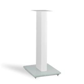 DALI Connect Stand M-600 - stands / loudspeaker stands (white matt lacquer / 1 pair)