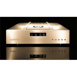 Audionet PLANCK - reference CD player and D/A converter (bronze / incl. RC 1 remote control / Ultra Series)