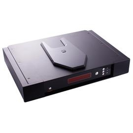 Rega SATURN-R - CD/DAC player (black)