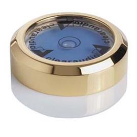 Clearaudio Level Gauge - dragonfly water scale (gold plated)