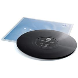 Clearaudio Vinyl Harmo-nicer - turntable mat