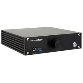 Cocktail Audio N15 - network player (USB / DAC / black)