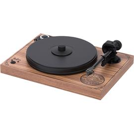Pro-Ject Sgt. Pepper special edition of the 2-Xperience SB - record player incl. tonearm + Ortofon cartridge 2M Silver (limited / incl. dust cover)