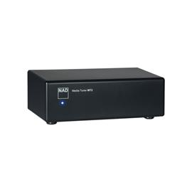 NAD MT2 - media tuner (with Spotify Connect function / WLAN / wireless / graphite black housing)