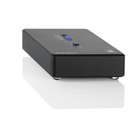 Clearaudio Smart Phono V2 - MM/MC phono preamplifier (black)