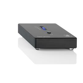 Clearaudio Nano Phono V2 - MM/MC phono preamplifier (black)