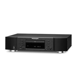 MARANTZ CD6006 - CD player (incl. D/A converter / USB for iPhone, iPad and iPod / HDAM technology / black housing)