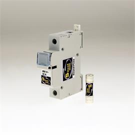Silent Wire Klangmodul mit Klangsicherung (400V ~ 32A / 1 Stück / silber)