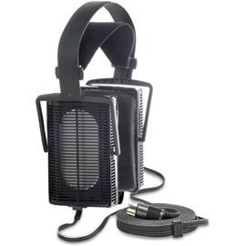 STAX SR-L300 - electrostatic headphones (black)