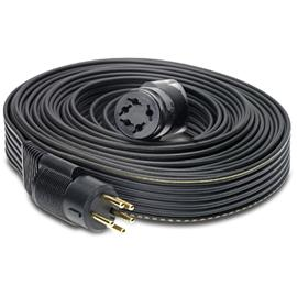 STAX SRE-950S - Extension Cable for STAX Headphones (5 m / black)