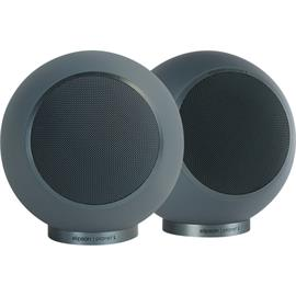 Elipson Planet L - 2-way bookshelf loudspeakers (neptune stone finish / 30-80 Watts / 1 pair)