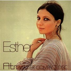 ATR Esther Ofarim: Esther - CD (Audio CD / ATR Master Compact Disc / 12 tracks / new & sealed / ATR-CD 001)