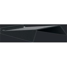 Dynaudio SF 1 - loudspeaker foot (matte black / 1 pair)
