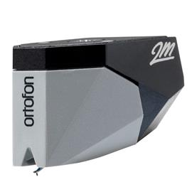 Ortofon 2M 78 - MM cartridge for turntables (grey / for shellac records / Moving Magnet / for moderate tonearm)