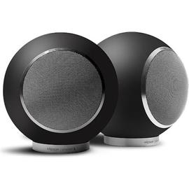 Elipson Planet L - 2-way bookshelf loudspeakers (black / 30-80 Watts / 1 pair)