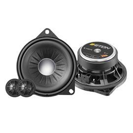 Eton B 100 N - 2-way loudspeakers for BMW (10 cm / 50 Watts / 1 pair)