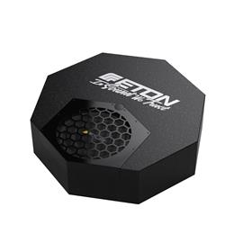 Eton RES 10 A - active subwoofer (25 cm /10 inch / 300 Watts RMS / black)