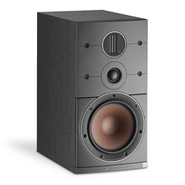 DALI CALLISTO 2 C - 2.5 ways active compact speaker (max. 250 Watts RMS / black ash / 1 piece)