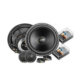 """Eton PRO 175 - 2-way compo loudspeaker system (70 W RMS / 100 W max. / 2 x 6.5"""" woofer / 2 x 25 mm tweeter / incl. crossover)"""
