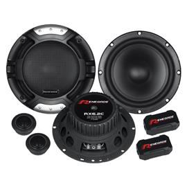 "Renegade RX-6.2C - 2-way loudspeaker compo system (6.5"" loudspeakers / 100 Watts RMS / 200 Watts max)"