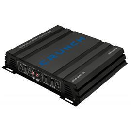 CRUNCH GPX500.2 - 2-channel amplifier (max. power handling 500 Watts)