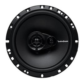 ROCKFORD FOSGATE Prime R165X3 - 3-way triaxial speakers (16.5cm / 45 W/RMS / 90 W/MAX)
