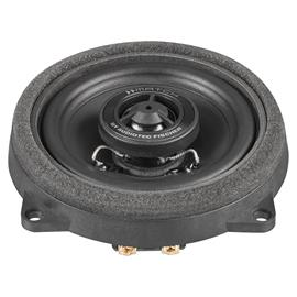 MATCH MS 4X-BMW.2 - 2-way coaxial loudspeakers for BMW (60 Watts RMS / 120 Watts max / 1 pair)