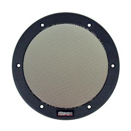 Dynaudio Esotec MW 162 - speaker protection grille (for Esotec MW 162 / black / 1 pair)