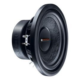 "MATCH PP 8W-Q - subwoofer (20 cm / 8"" / 200 Watts RMS / 400 Watts max / black)"